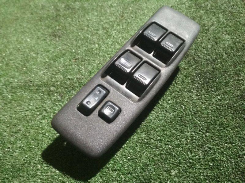 Блок управления стеклами Toyota Bb NCP31 1NZ-FE 2000 передний правый