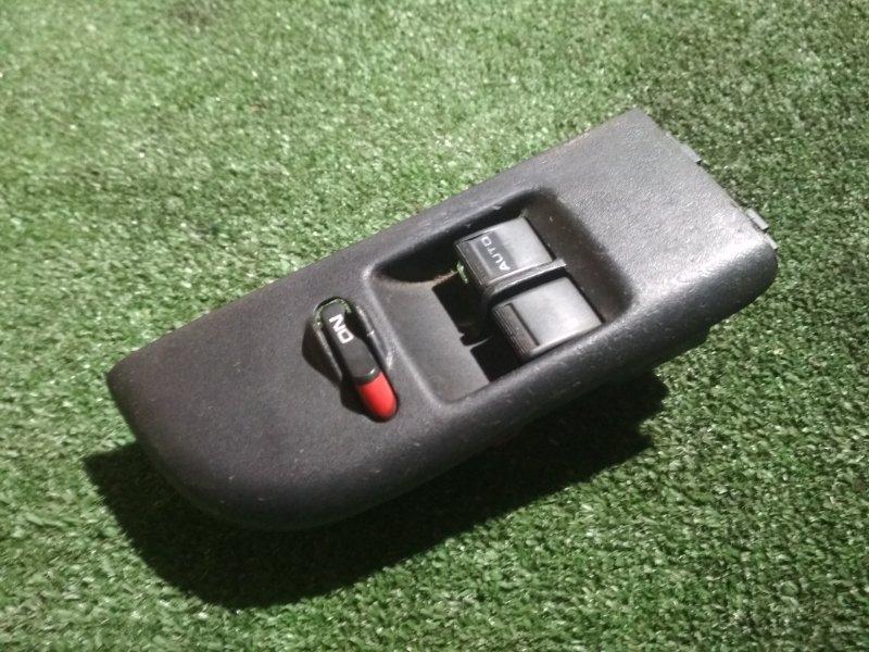 Блок управления стеклами Honda Logo GA3 D13B передний правый