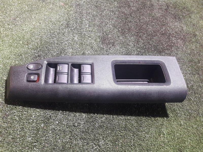 Блок управления стеклами Honda Freed Spike GB3 L15A 2010 передний правый