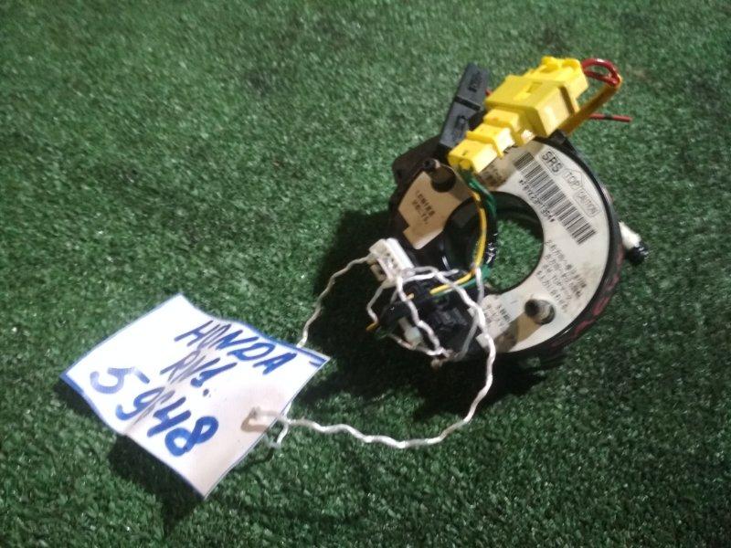 Шлейф-лента air bag Honda Stream RN1 D17A
