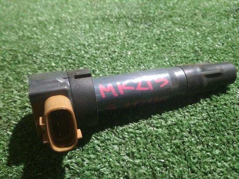 Катушка зажигания Suzuki Palette MK21S K6A-T