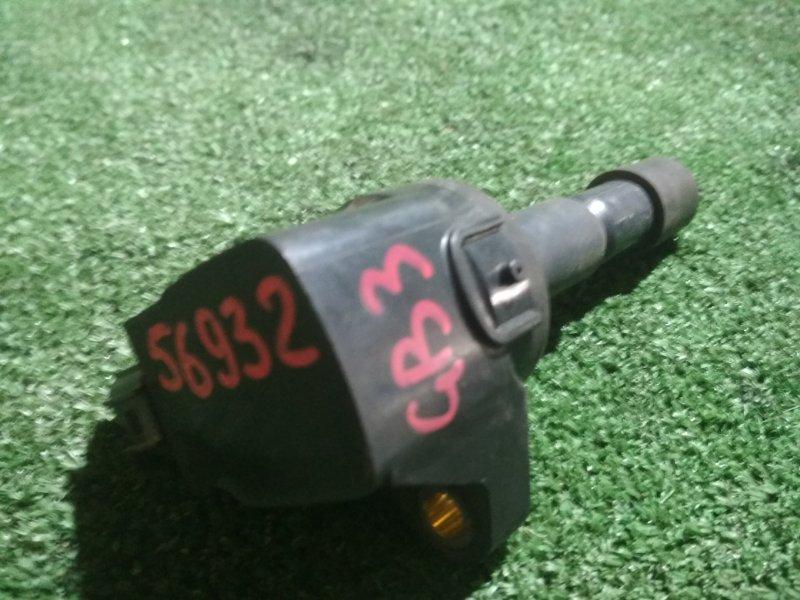Катушка зажигания Honda Freed Spike GB3 L15A 2010