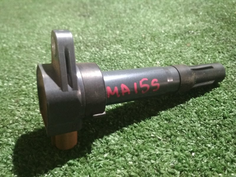 Катушка зажигания Suzuki Solio MA15S K12B