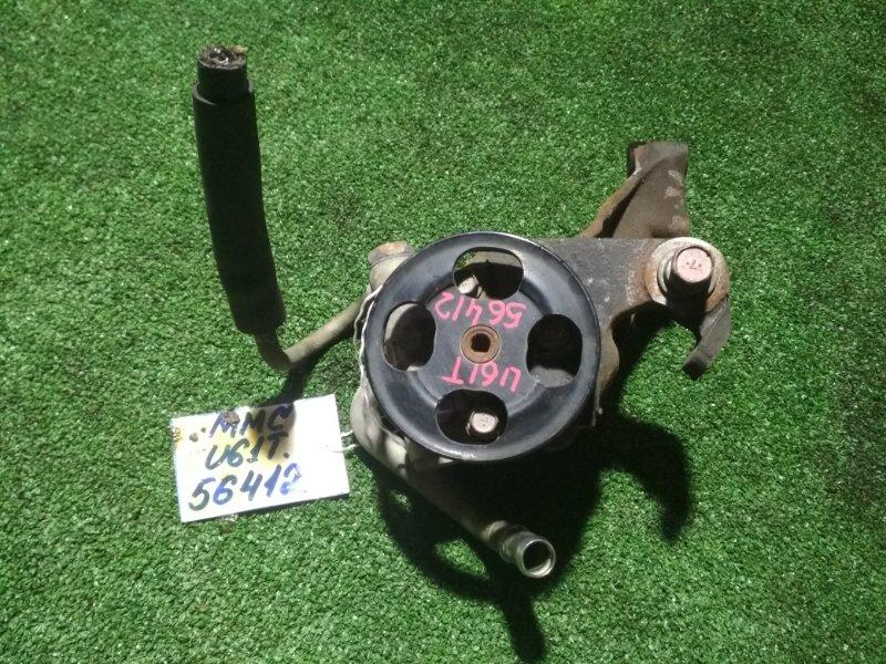 Гидроусилитель Mitsubishi Minicab U61T 3G83