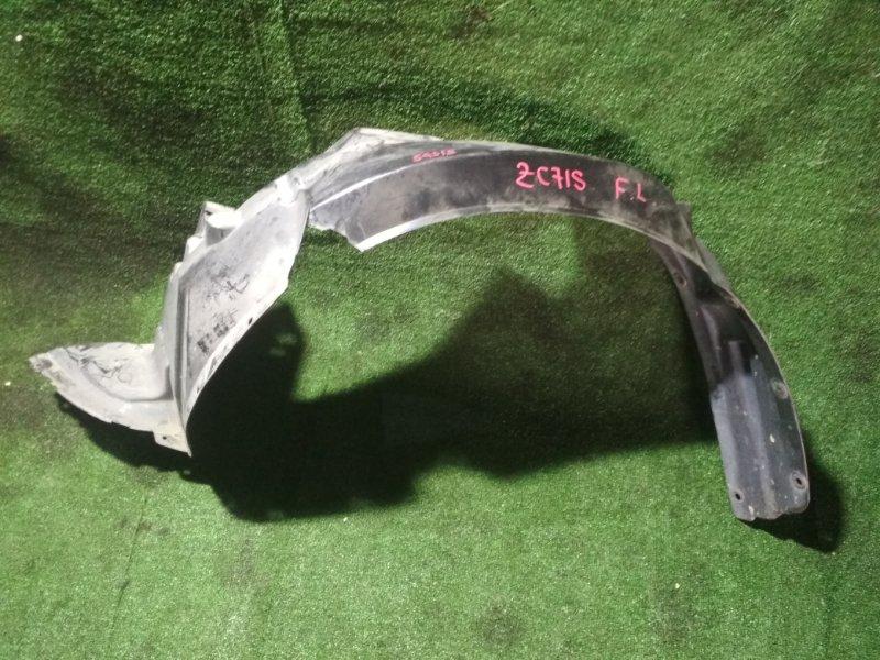Подкрылок Suzuki Swift ZC71S K12B передний левый
