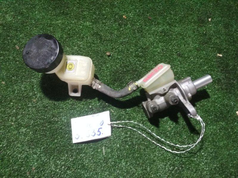 Главный тормозной цилиндр Toyota Bb QNC20 K3-VE
