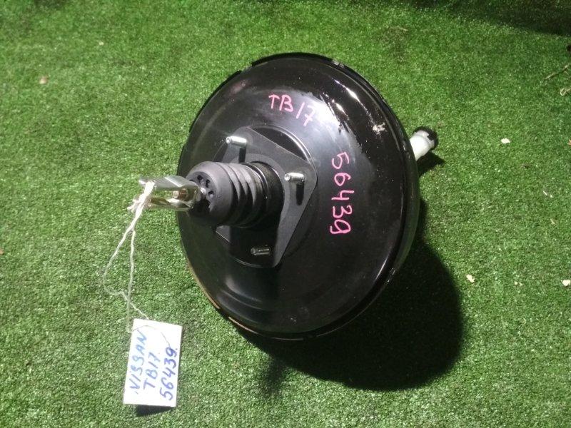 Главный тормозной цилиндр Nissan Bluebird Sylphy TB17 MRA8 2013