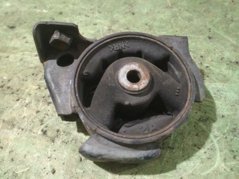 Подушка двигателя Daihatsu Esse L235S KF-VE задняя