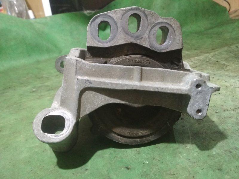 Подушка двигателя Mazda Cx-5 KE2FW SH-VPTS 2012 передняя правая