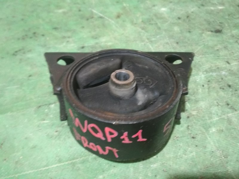Подушка двигателя Nissan Primera WQP11 QG18 передняя