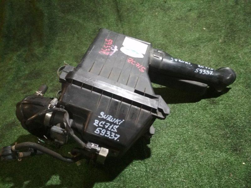 Корпус воздушного фильтра Suzuki Swift ZC71S K12B