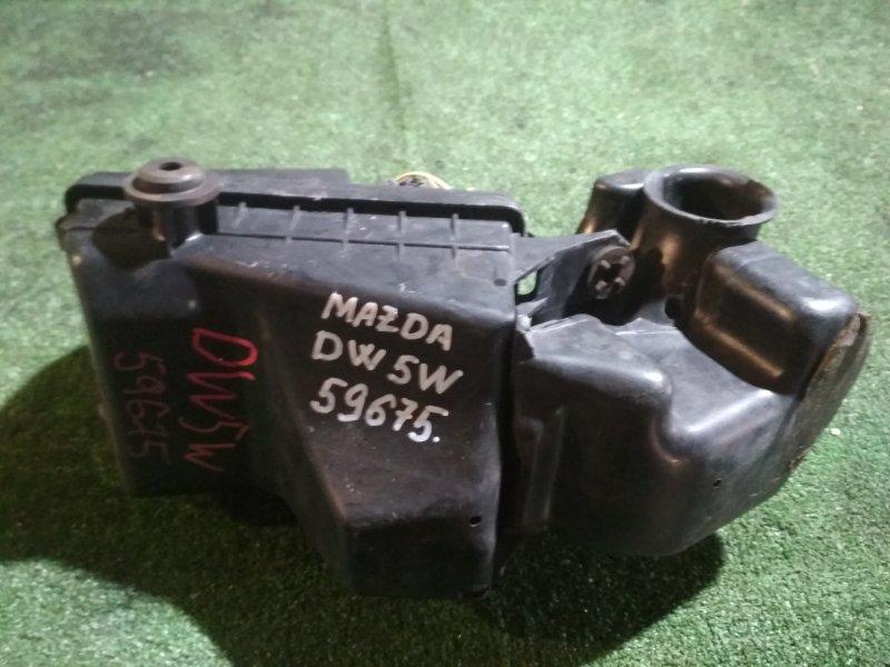 Корпус воздушного фильтра Mazda Demio DW5W B5