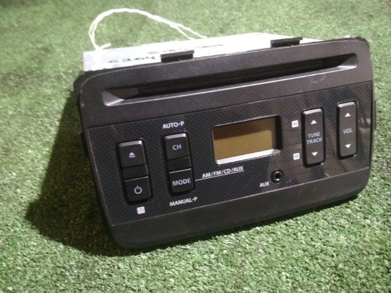 Магнитофон Suzuki Alto HA36S R06A