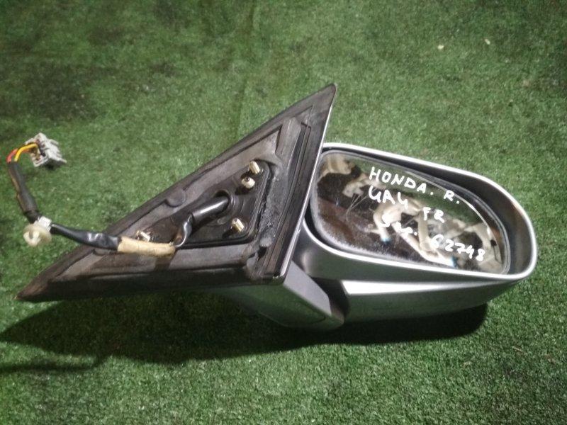 Зеркало Honda Inspire UA4 правое