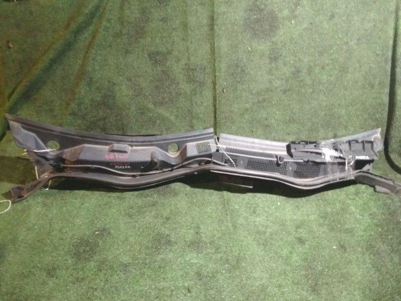 Решетка под дворники Mazda Cx-5 KE2FW SH-VPTS 2012