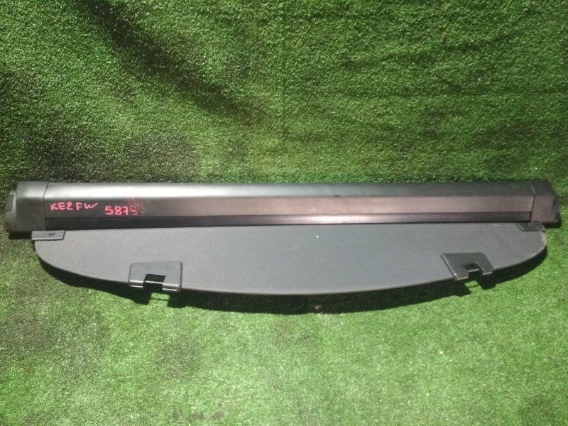 Шторка багажника Mazda Cx-5 KE2FW SH-VPTS 2012