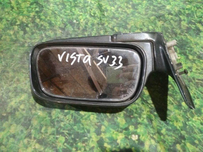 Зеркало Toyota Vista SV33 переднее правое