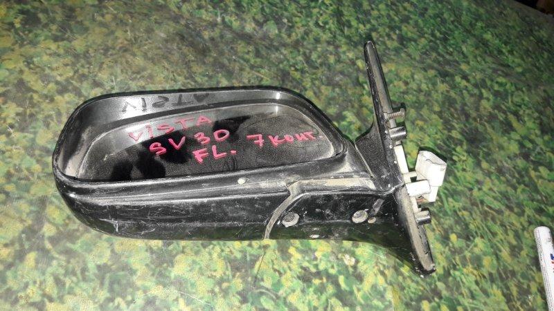 Зеркало Toyota Vista SV30 переднее левое