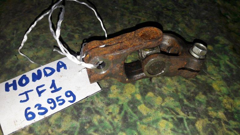 Рулевой карданчик Honda N Box JF1 S07A