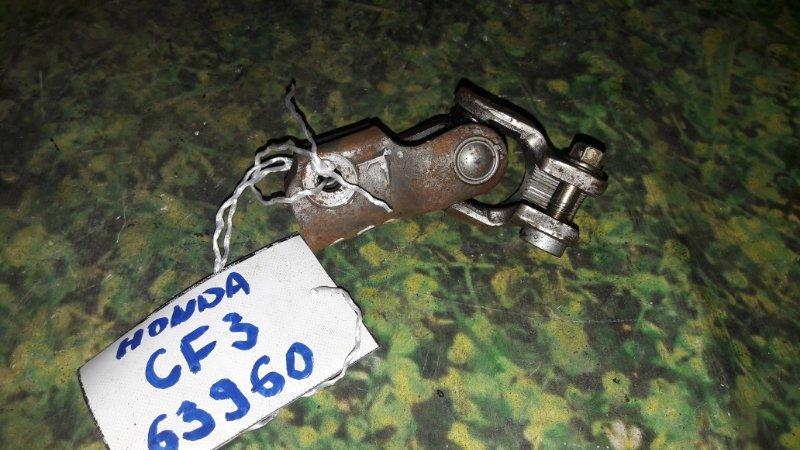 Рулевой карданчик Honda Accord CF3 F18B