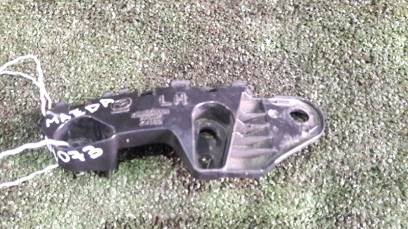 Крепление бампера Mazda Cx-5 KE2FW SH-VPTS переднее левое