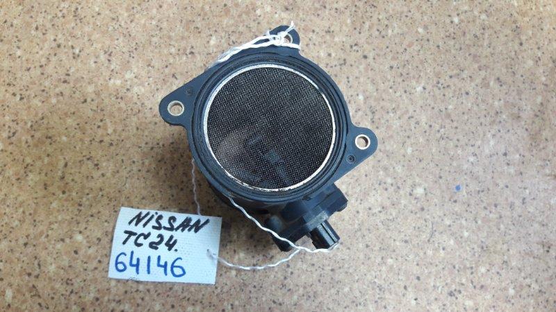Датчик расхода воздуха Nissan Serena TC24 QR20DE