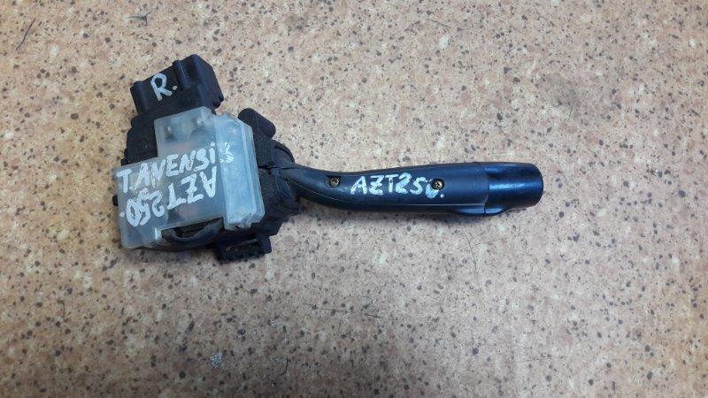 Переключатель поворотов Toyota Avensis AZT250 1AZ-FSE правый