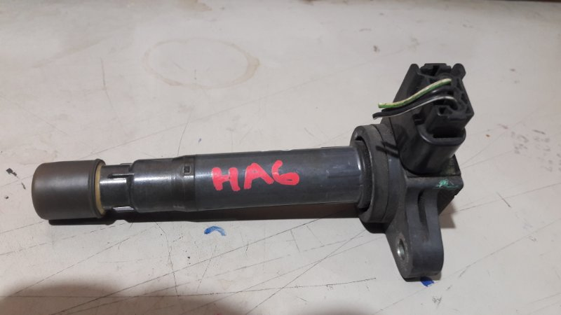 Катушка зажигания Honda Acty HA6 E07Z
