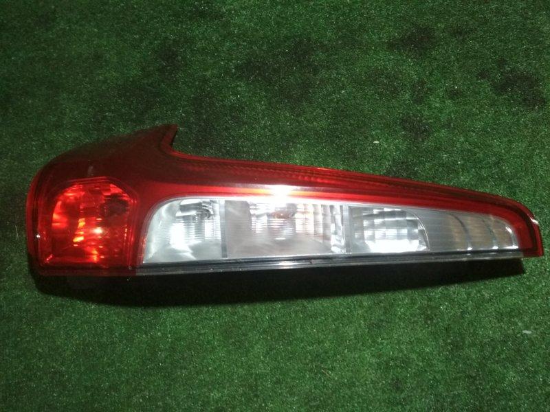 Стоп Nissan Dayz B21W 3B20 левый