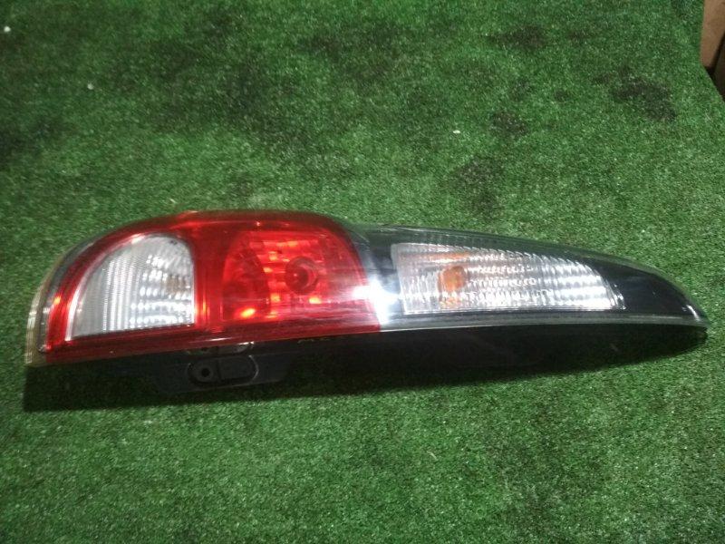Стоп Nissan Moco MG33S R06A левый