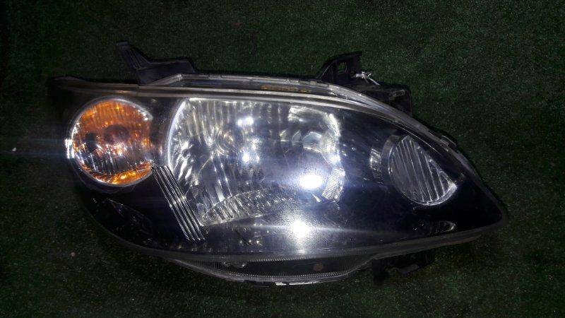 Фара Mazda Mpv LW3W L3 левая