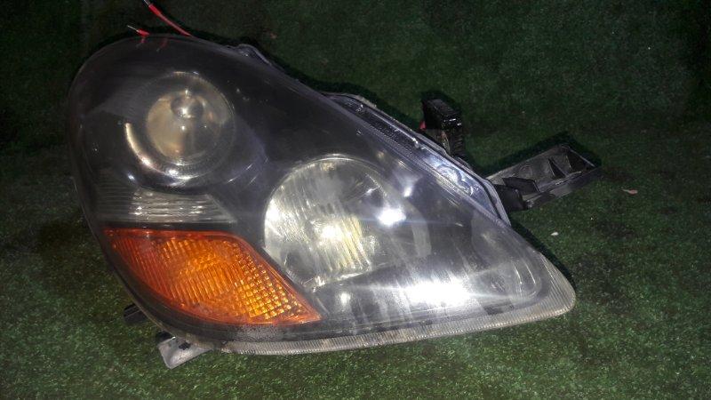 Фара Mitsubishi I HA1W 3B20 правая