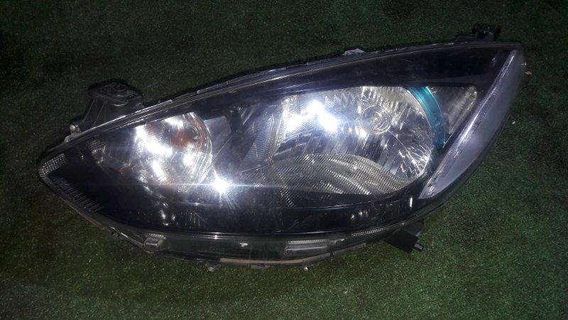 Фара Mazda Demio DEJFS P3-VPS левая