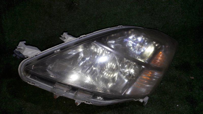 Фара Toyota Isis ANM10 1AZ-FSE левая