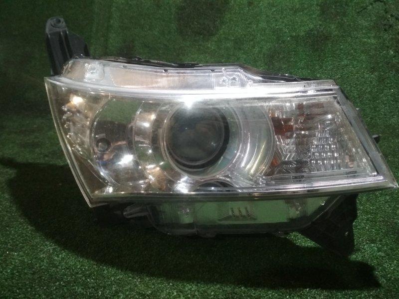 Фара Nissan Roox ML21S K6A правая