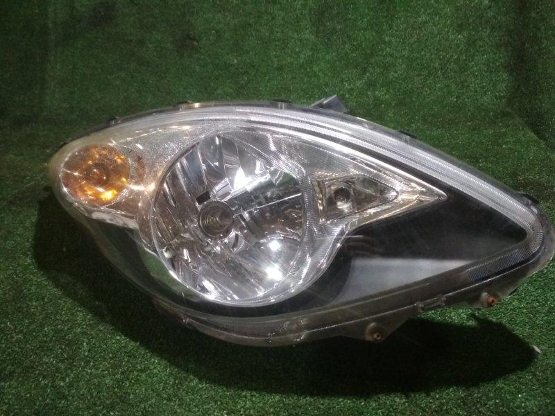 Фара Suzuki Cervo HG21S K6A правая