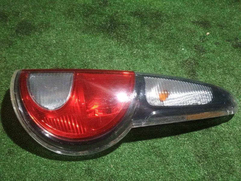 Стоп Nissan Moco MG33S R06A правый