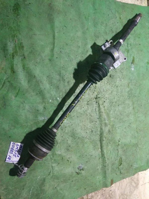 Привод Mazda Axela BM5FS P5 передний правый