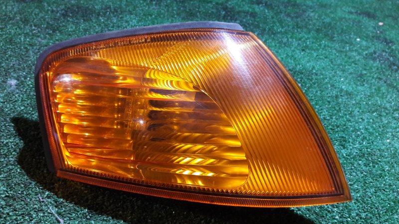 Габарит Nissan Ad VFY11 QG15DE правый