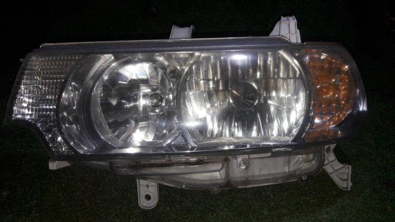 Фара Daihatsu Tanto L360S EF-VE левая
