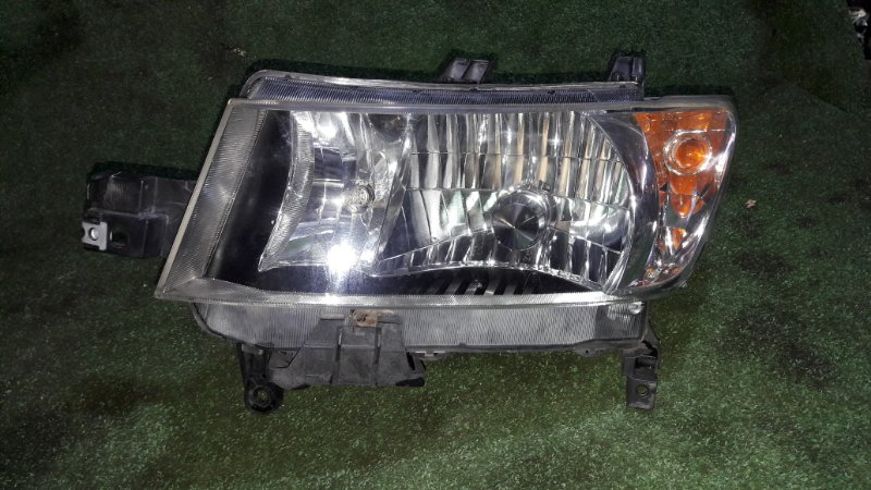 Фара Toyota Bb QNC21 3SZ-FE левая