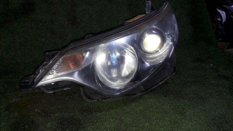 Фара Toyota Estima ACR55W 2AZ-FE левая