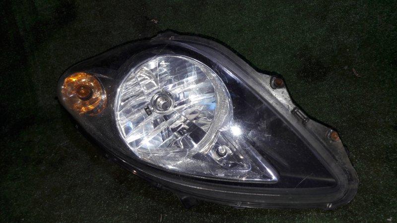 Фара Suzuki Cervo HG21S K6A левая