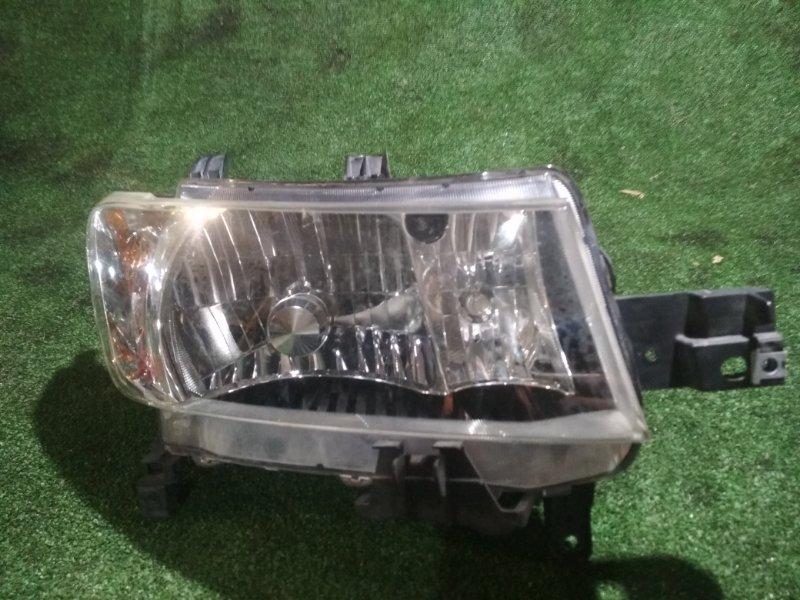 Фара Toyota Bb QNC21 3SZ-FE правая