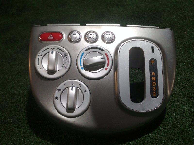 Климат-контроль Nissan Otti H92W 3G83
