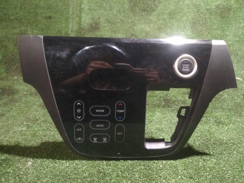 Климат-контроль Nissan Dayz Roox B21A 3B20