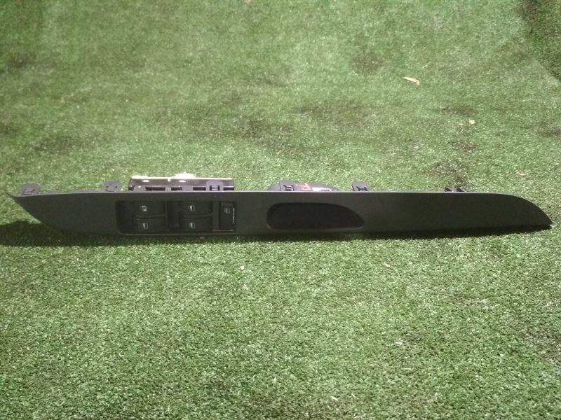 Блок управления стеклами Daihatsu Mira E:s LA300S KF передний правый