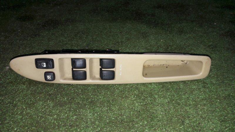 Блок управления стеклами Toyota Ipsum ACM21 2AZ-FE передний правый