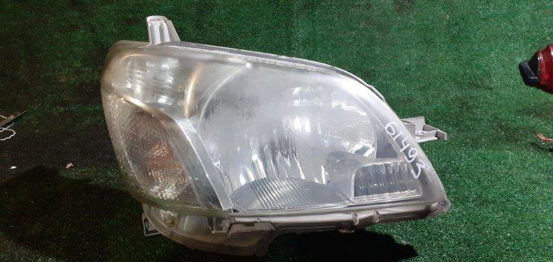 Фара Daihatsu Tanto Exe L455S KF правая