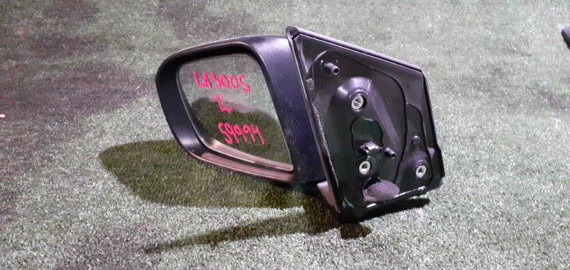 Зеркало Daihatsu Mira E:s LA300S KF левое